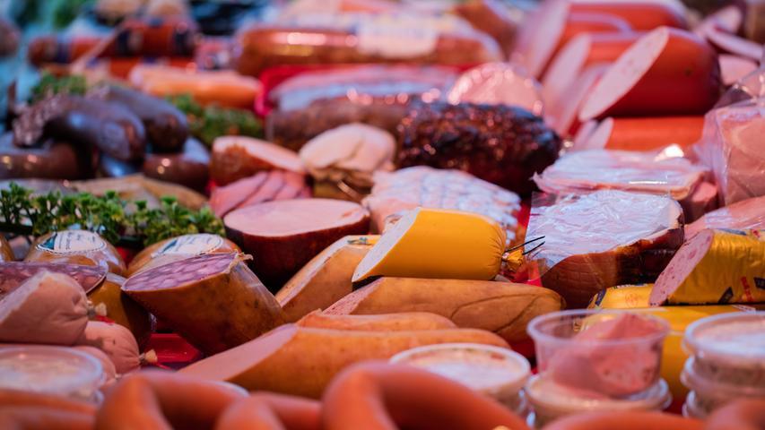 Sieben Dinge, die man über den Fleischkonsum in Deutschland wissen sollte
