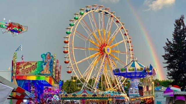 Die Stadt Neumarkt sagt angesichts der weiter den Alltag bestimmenden Corona-Pandemie und der damit verbundenen Einschränkungen im öffentlichen Leben das diesjährige Jura-Volksfest ab.
