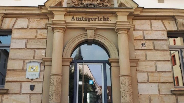 Amtsgericht Forchheim
