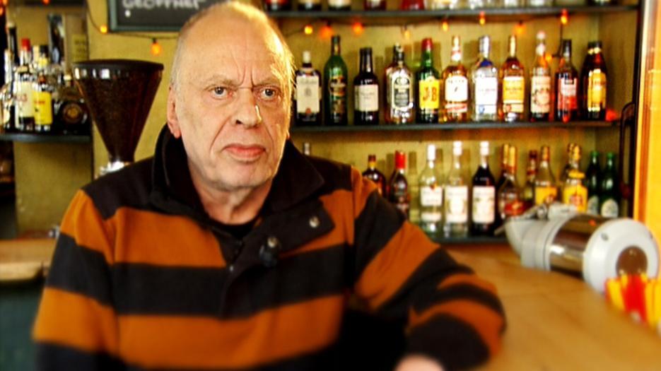 Der Nürnberger Sänger und Songautor Sonny Hennig wurde mit der Rockband