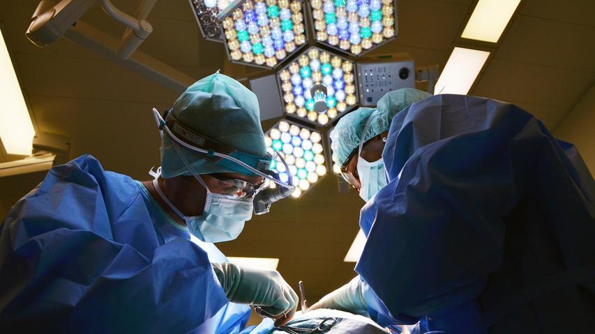 Das zweithöchste Ansehen genießen Ärzte und Ärztinnen mit 88 Prozent.