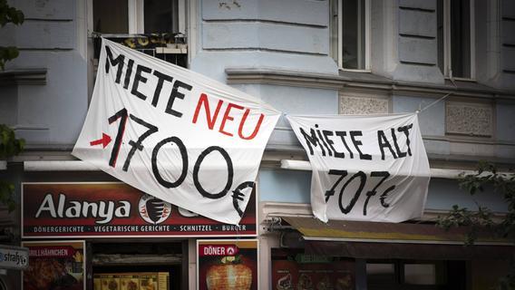 Teures Wohnen in Nürnberg: Hohe Mieten sind nur fair