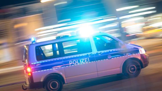 Schläge und Stiche: Wollte Mann in Franken Frau töten? - Nordbayern.de