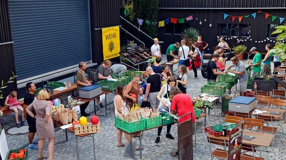 In der Südstadt: Zweite Marktschwärmerei in Nürnberg kommt