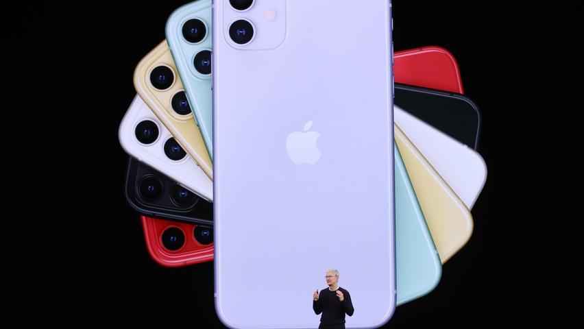 Mit diesem Metall könnte das neue iPhone noch robuster werden