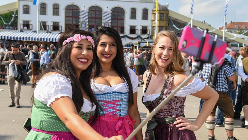 Oktoberfest 2019: Zehn Gründe für einen Besuch auf der Wiesn