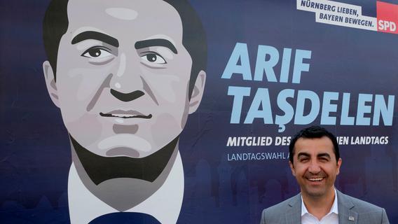 Arif Taşdelen (46) fordert statt Priorisierung mehr Mitbestimmung von Parlamentariern.