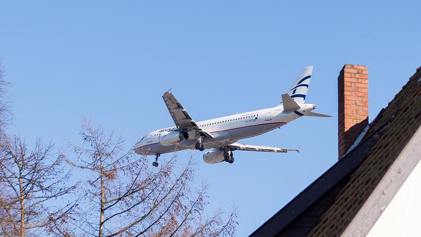 Dafür wird die Luftverkehrsteuer zum 1. Januar 2020 angehoben.