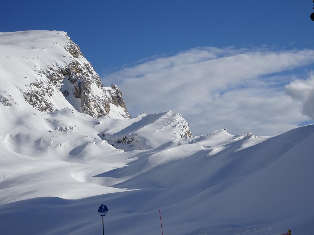Rund um Sella und den Langkofel. Das Grödner Tal bietet fast unbegrenzten Ski-Spaß im größten zusammenhängenden Skigebiet der Welt. Fotos: Rainer Groh