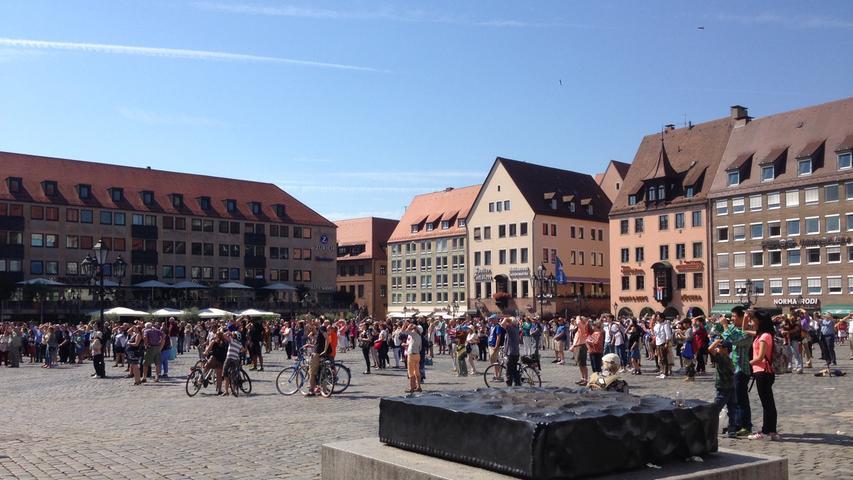 Das Symposium Urbanum widmet sich 2021 und 2025 dem Thema Kunst im öffentlichen Raum und fragt: Wem gehört die Stadt?