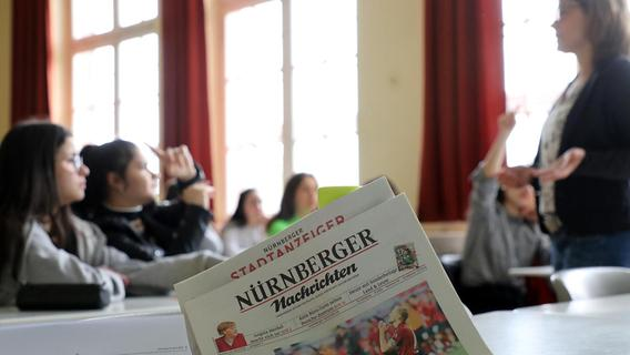 Projekt: Zeitung macht längst Schule