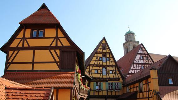 Sommerlicher Städtetrip: Diese fränkischen Orte sollten Sie besucht haben!