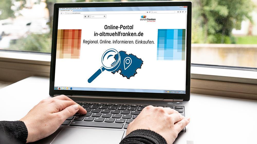Regional einkaufen soll schon ab Ende dieses Jahres mit ein paar Klicks im Netz möglich sein. Dann soll die erste Testversion des neuen lokalen Online-Kaufhauses für Altmühlfranken freigeschaltet werden.