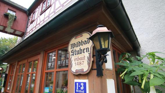 Hotel und Waldgasthof Wildbad