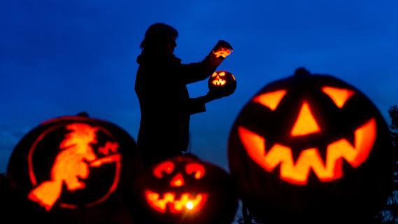 Halloween 2021: Wo ist der Tag ein Feiertag?