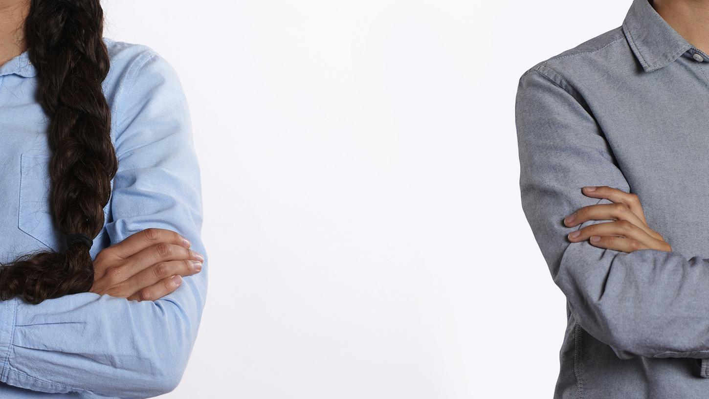 Im Streitgespräch kann es schon mal heftig zugehen. In der Streitschule lernt man, die Bedürfnisse zu erkennen, die dahinterstecken – und seine eigenen klar zu kommunizieren.