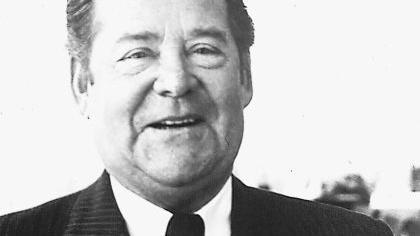 Am Mittwoch, 7. Mai, wäre der große Fürther Rundfunkpionier Max Grundig 100 Jahre alt geworden.