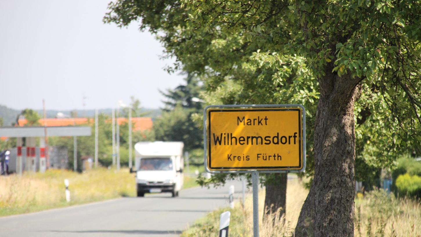 Bürgermeister Uwe Emmert skizzierte ein positives Bild seiner Marktgemeinde bei der Bürgerversammlung.