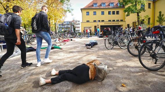 Kommentar: Name ist eine Schande für Erlangen - Nordbayern.de