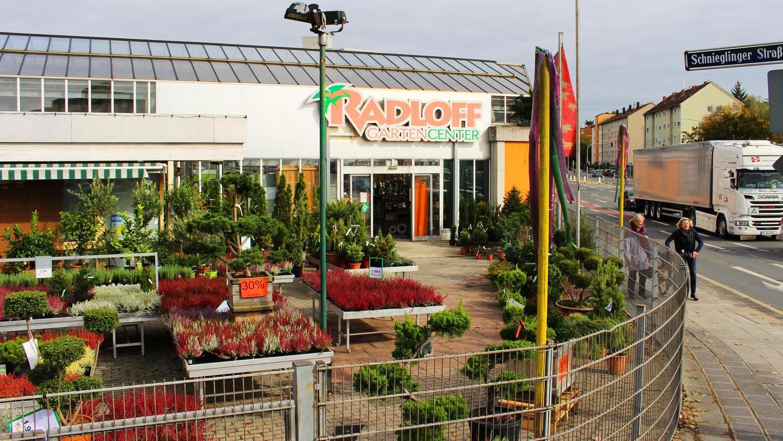 Ausverkauf: Die Tage des Familienunternehmens in St. Johannis sind gezählt, das Gartencenter an der Schnieglinger Straße macht Ende November zu.