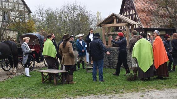Bad Windsheim: Märchenhafte Filmkulisse - Bad Windsheim - Nordbayern.de