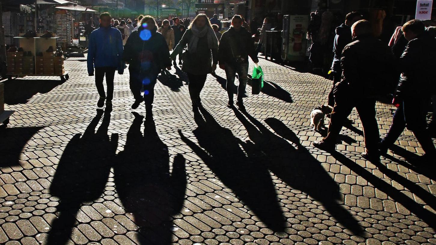 Nürnberg ist eine der attraktivsten Einkaufsstädte in Deutschland. Vom Handel hängen viele Arbeitsplätze ab. Damit es so bleibt, soll die Stadt 55 Maßnahmen umsetzen.