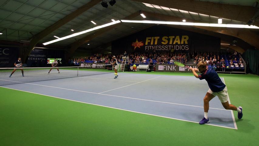 Lokalsportcast: ATP-Wahnsinn in Eckental