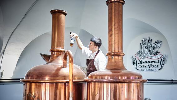 Bad Kötzting Brauerei