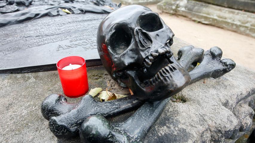 Zehn Dinge, die man über den Tod wissen sollte
