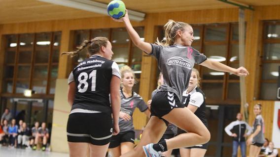 HSG Pyrbaum-Seligenporten reist zum Handballl-Derby nach Weiden - Nordbayern.de