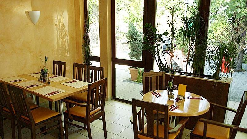 Gaststätte Am Röthelheim