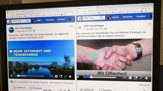 """Kommunalwahl 2020: """"Politik braucht mehr Offenheit"""" - Nordbayern.de"""