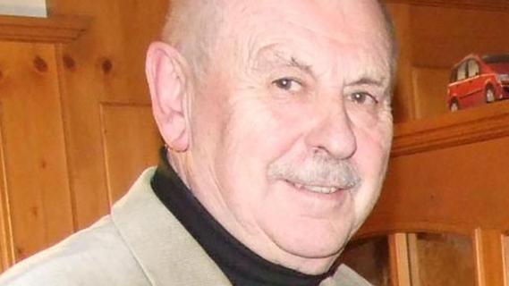 Langjähriger Stadtrat Helmut Sebald 80-jährig verstorben - Nordbayern.de
