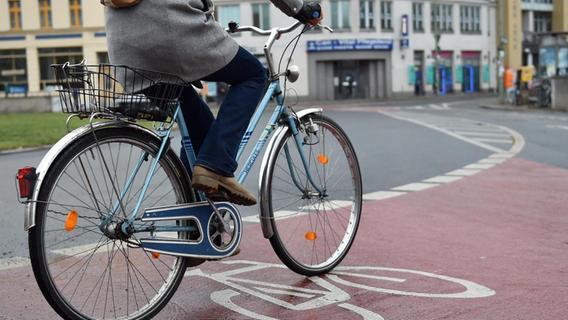 Pläne für Radschnellwege nehmen Fahrt auf - Nordbayern.de