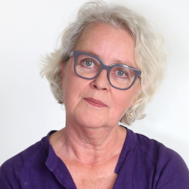 Claudine Stauber