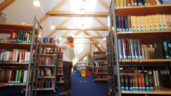Büchereigebühren in Pegnitz steigen - Nordbayern.de