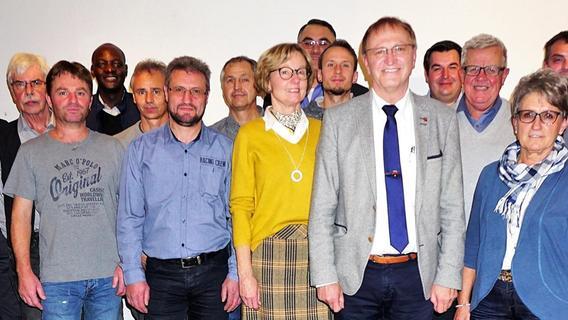 CSU Parsberg stellte Liste auf - Nordbayern.de