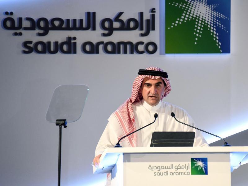 Jasir al-Rumian, Vorstandsvorsitzender des staatlichen Ölkonzerns Saudi Aramco, hat die Genehmigung für den seit langem erwarteten Börsengang erhalten.