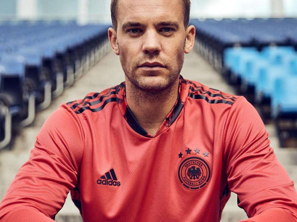 Neues DFB Trikot: Peinliche Panne von Adidas Sport