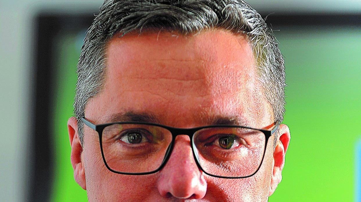 Gerhard Bauer kandidiert für die Kommunalwahl 2020.