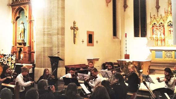 Festliches Konzert zu Martini in Neustadt an der Aisch - Nordbayern.de