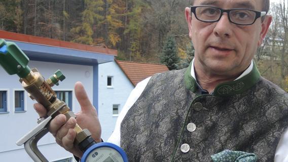 """Juragruppe betreibt """"keine Spionage in der Dusche"""" - Nordbayern.de"""