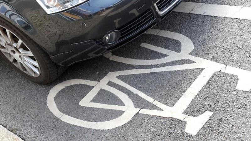 Was kostet ein neues Radwegekonzept für Weißenburg?