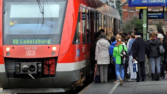 Anbindung variiert stark: Nicht jede Firma nutzt VAG-Ticket - Nordbayern.de