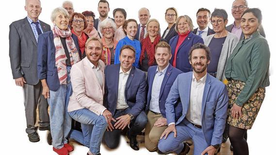 Überraschung bei der Kreis-SPD: Eckstein führt Liste an - Nordbayern.de