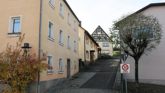 Engstellen sollen in Königstein beseitigt werden - Nordbayern.de