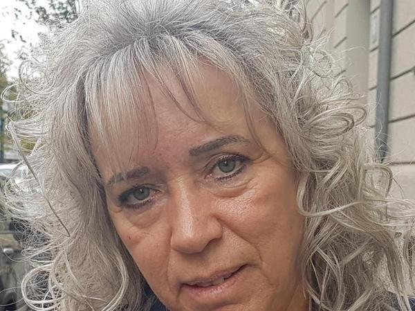 Petra Prado ist die Schwester von Heidi Dannhäuser.
