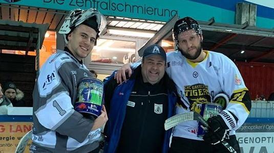 Überragende Leistungssteigerung im Derby gegen Bayreuth - Nordbayern.de