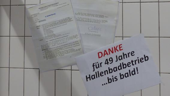 Hallenbad Georgensgmünd: Sanierung kostet bis zu 9,5 Millionen Euro - Nordbayern.de