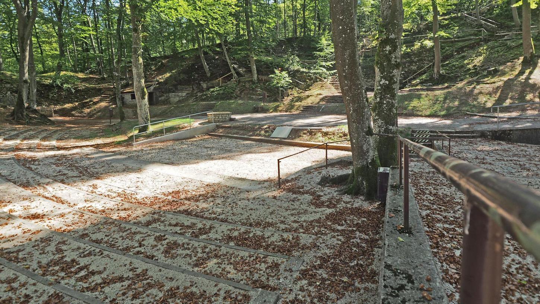 Weißenburg soll für 2020 wieder einen Stadtschreiber bekommen. Dafür hat sich der Kulturausschuss jetzt ausgesprochen. 2022 soll dessen Stück dann wieder Leben ins Bergwaldtheater bringen.